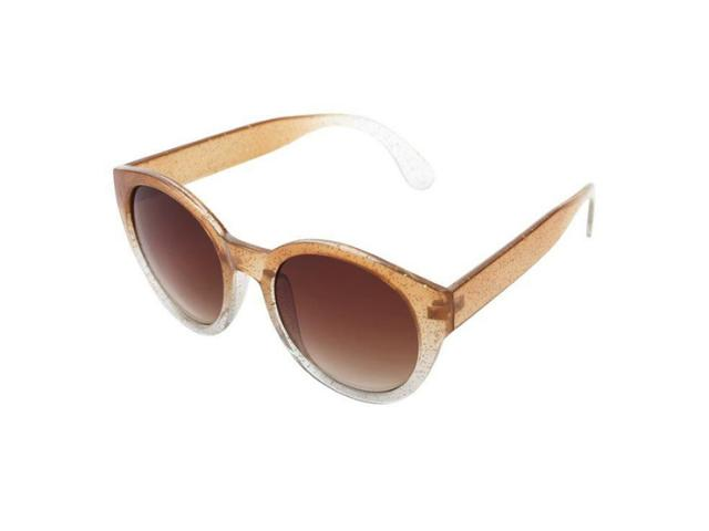 two tone pink sunglasses