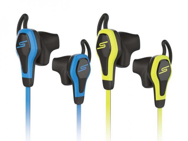 Biosport earphones