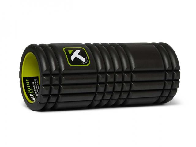Foam roller - trigger point - womens health uk