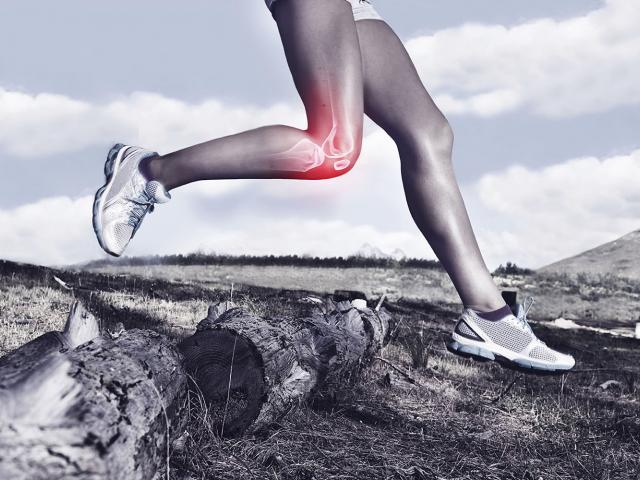 Best Exercise For Knee Injuries Workouts Bad Knees Womens Health Uk