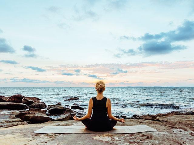 Yoga mistakes - Women's Health UK