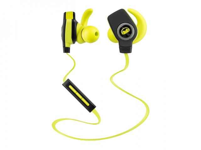 Monster isport superslim headphones
