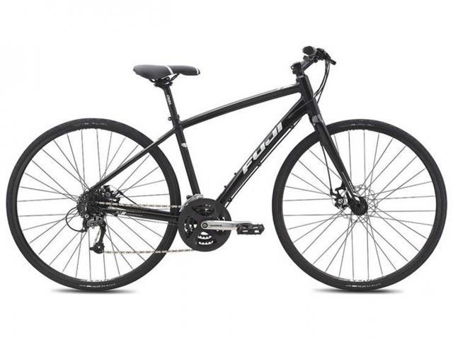 Fuji-silhouette-17-disc-2015-womens-hybrid-bike