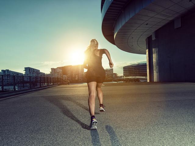 Running sunglasses - womens health uk