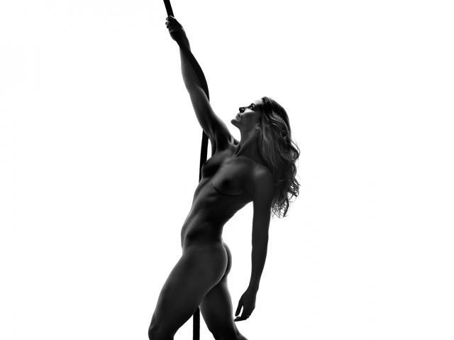 Amanda Byram's naked photo shoot for Women's Health UK