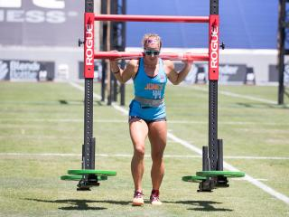 Reebokcrossfitgames2015 midlinemadness jennjones womenshealth