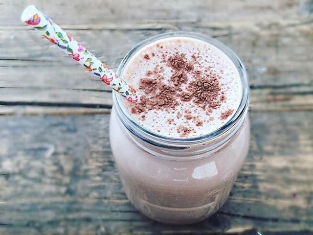 Protein shake - best vegan protein powders - womens health uk