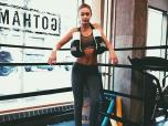 Gigi Hadid On Being A Healthy Model, having 'Crazy Muscles' & 'Eating Like A Man'