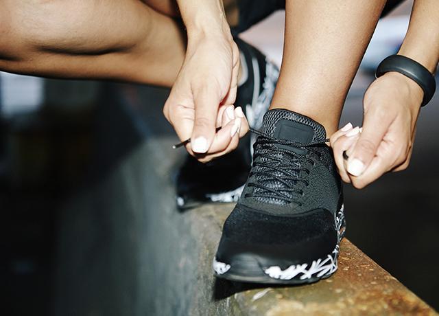 Spotify running app - womens health uk