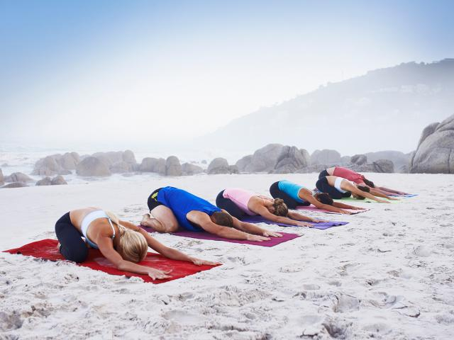 How To Pack For A Yoga Holiday On 10kg - Women's Health UK