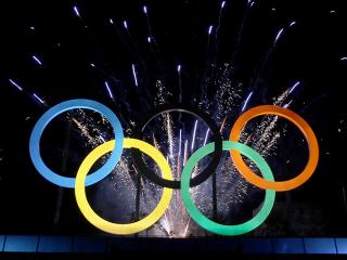 Olympics - rings - condoms - womens health uk