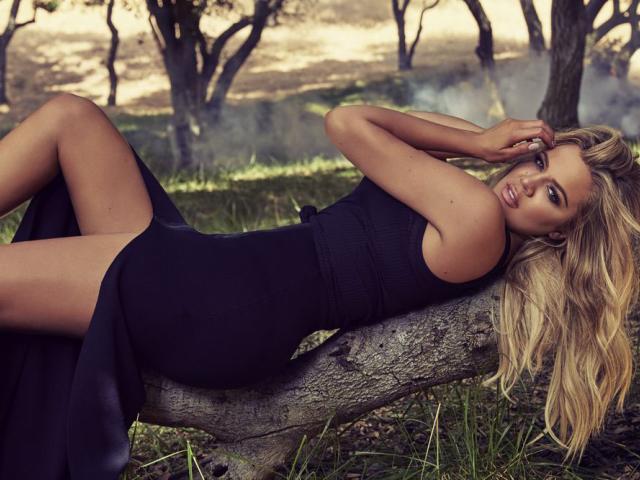Khloe kardashian favorite sex position was