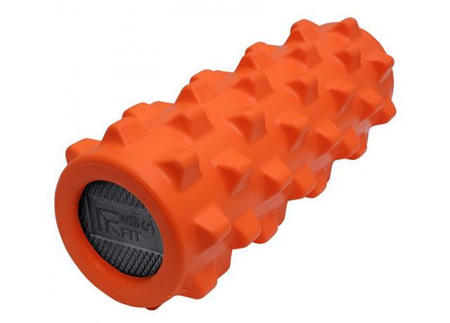 Mirafit - foam roller - womens health uk