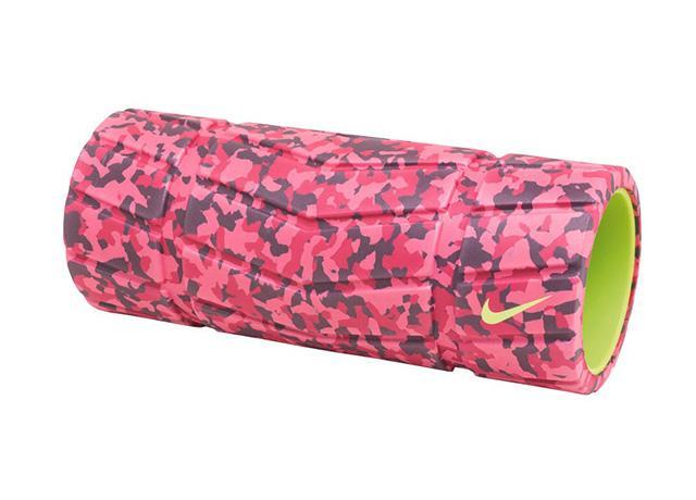 Nike - foam roller - womens health uk