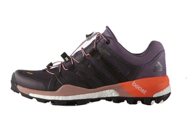 Addidas terrex boost - trail running -best trainers for different sports - womens health uk
