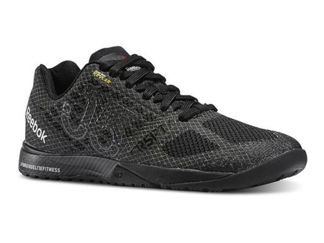 Reebok crossfit nano 5 - weightlifting-best trainers for different sports - womens health uk