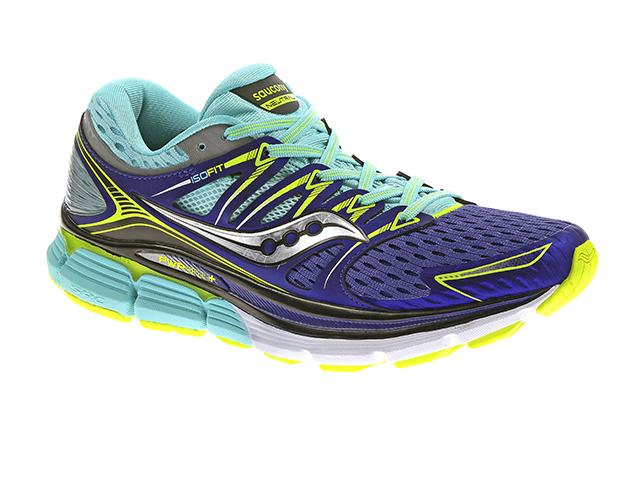 Saucony triumph - best trainers - running - womens health uk