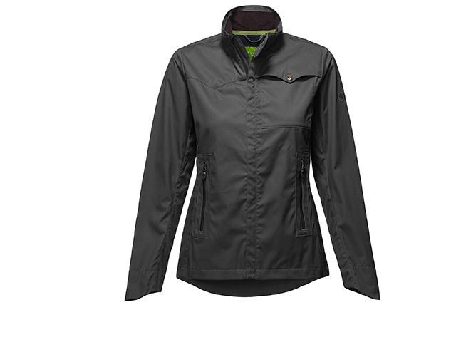 Womens harrington rain jacket cycling jackets womens health