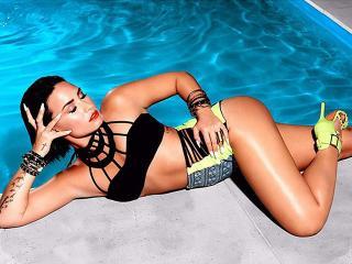 Demi lovato - instagram - cool for the summer - diet - womens health uk