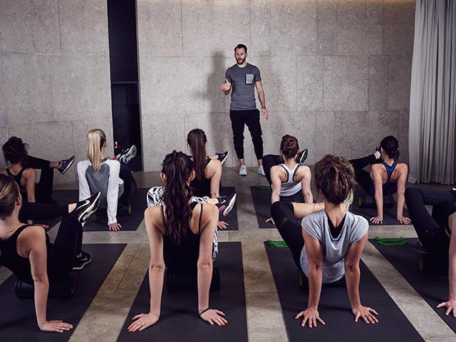 Classwork-gymnasium-review-womens health uk