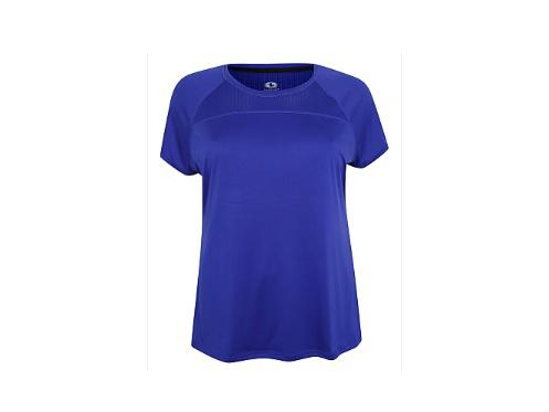 Athletic works plus size t-shirt