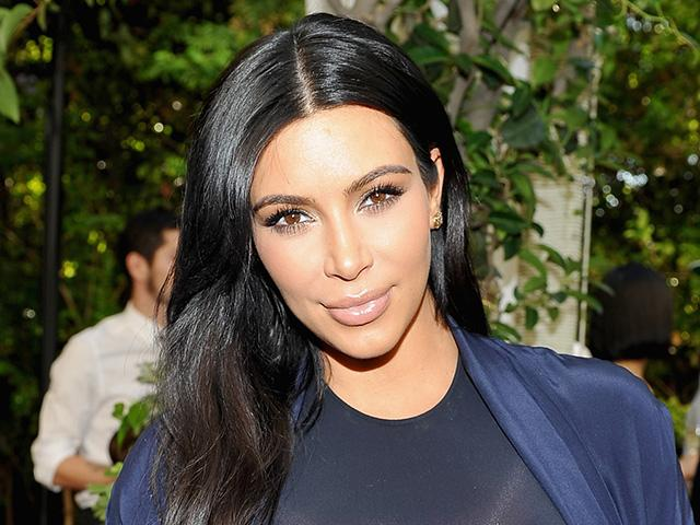Kim kardashian - dermatologist - dr lancer - womens health uk