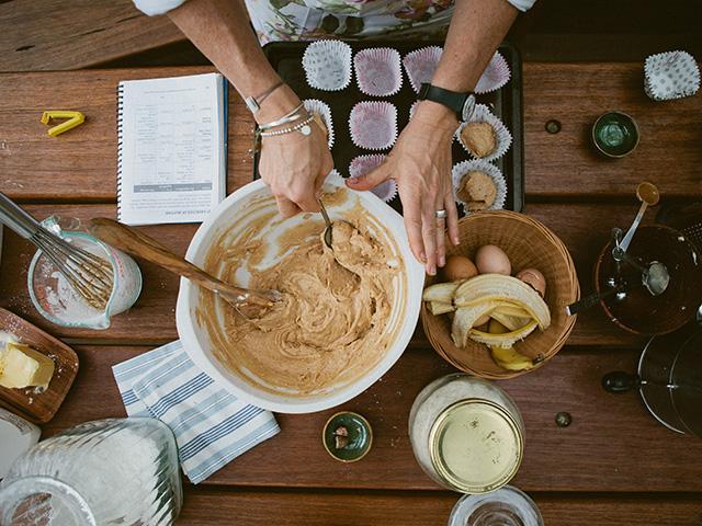 Gluten free - fatigue - brain power - womens health uk