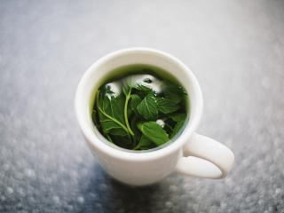 Green tea - fertility study - womens health uk