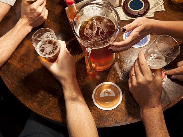 Beer - womens health
