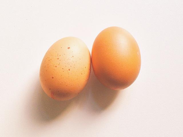 Eggs - protein - womens health uk