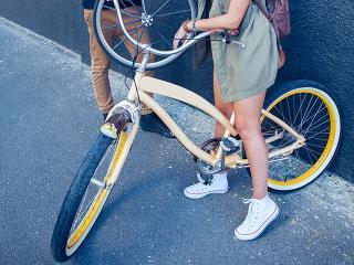 Bikechallenge