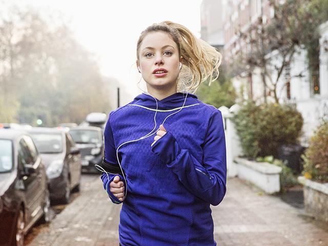 Best running playlist - 2015 spotify - womens health uk