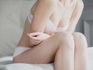 Woman underwear - vagina problems - womens health uk