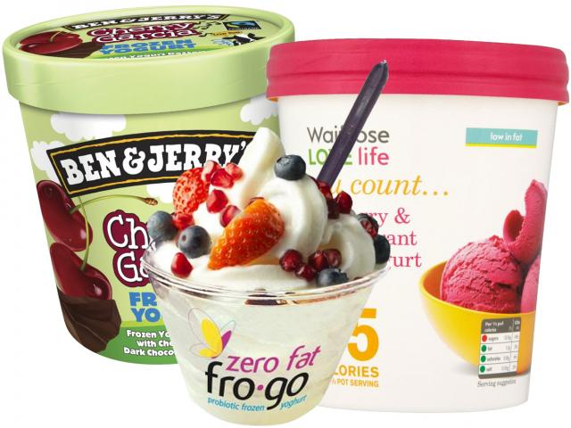Summer-snacks-ice-cream-frozen-yoghurt