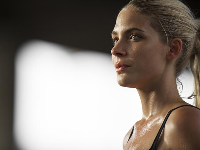 Skincare before during and after a workout - womens health uk