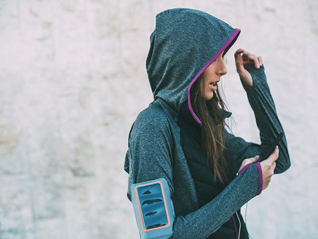 Fitness - motivation - womens health uk