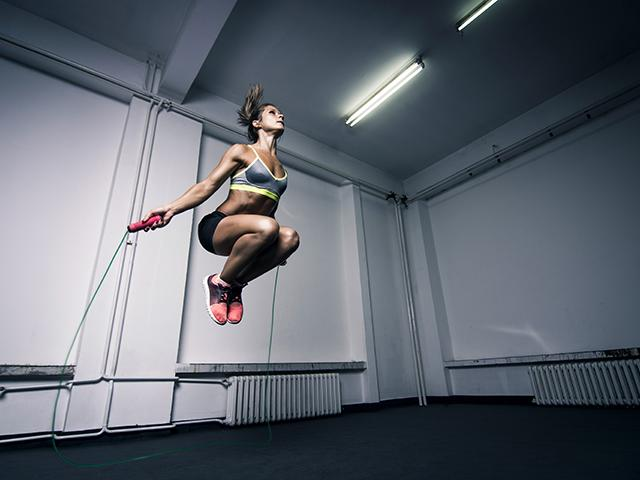 Hiit class advice - mistakes - how to get the most out of workout - womens health uk