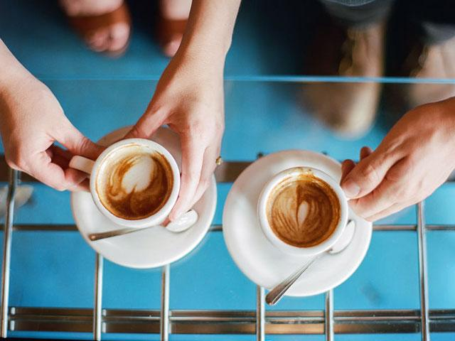 The best time to drink your morning coffee - Women's Health UK