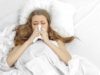 Cold flu - sick - womens health uk