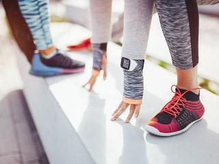 Lunge upgrades - exercises - womens health uk
