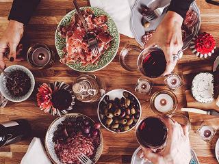 Wine - dry january - womens health uk