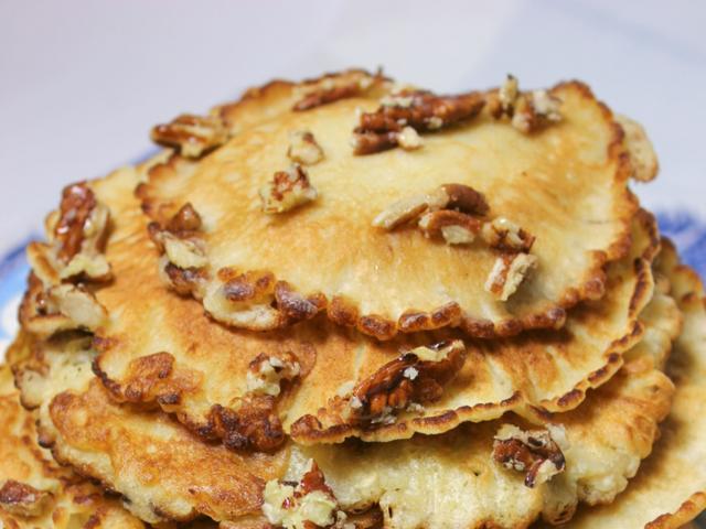 Detox kitchen pancakes  medium 4x3