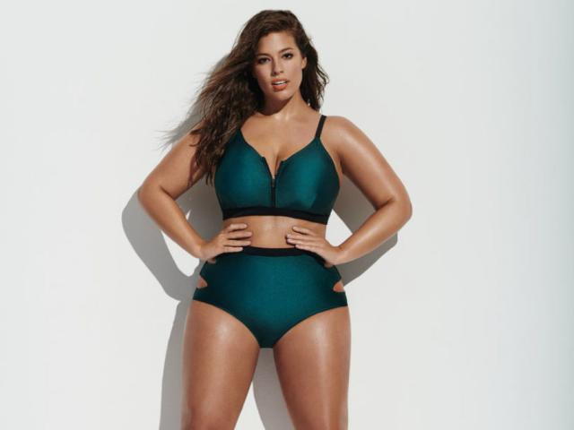 Ashley Graham Plus Size Models Womens Health Uk