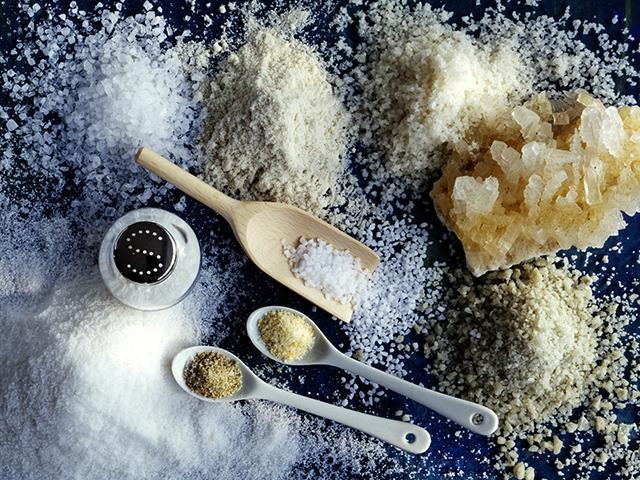 Salt, healthy foods, Salt awareness week