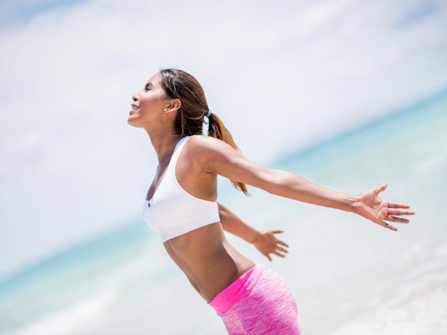 habits of healthy people-Women's health uk