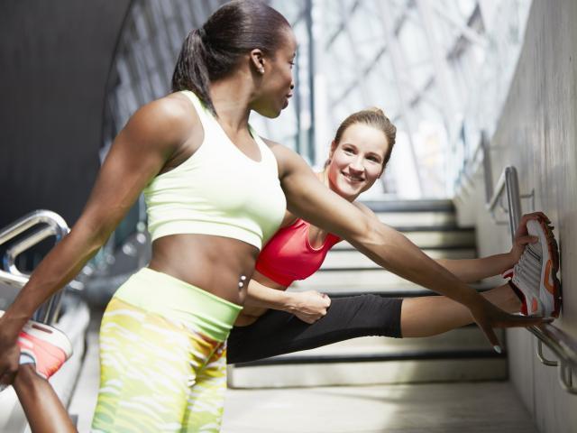 running-running for fat loss-women's health uk