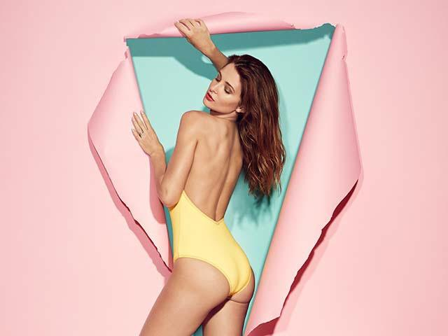 Millie Mackintosh-womenshealth uk cover star