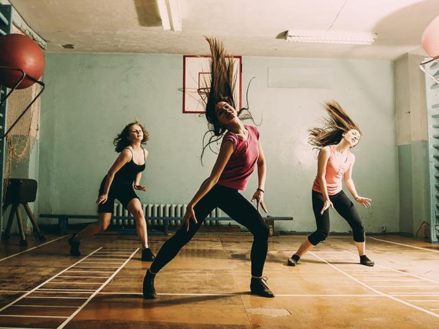 Retro playlist - dancing - womens health uk