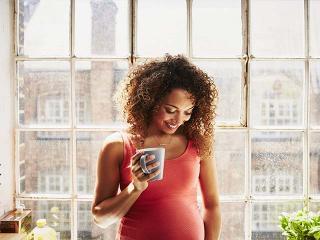 Fertility advice - coffee - pregnant - womens health uk