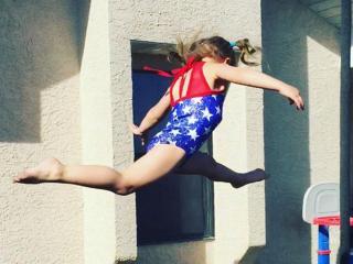 Gymnastics 3 year old - womens health uk